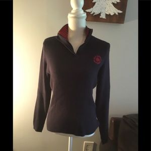 Pullover women's sweater